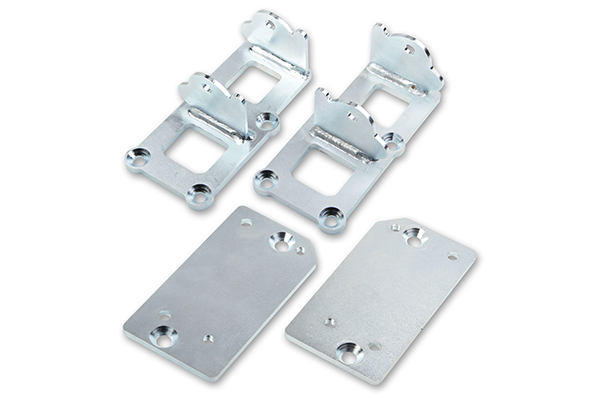 hooker engine swap mounts kit