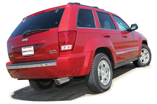 05 10 jeep grand cherokee with borla exhaust