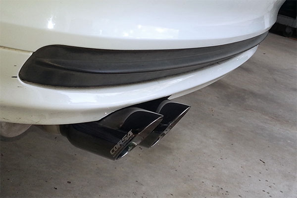 2937 corsa performance exhaust 2001 bmw 3series