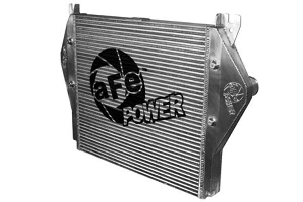 afe intercooler only