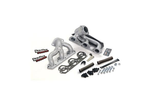 banks torquetube header kit