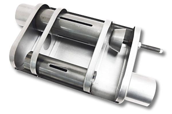 bbk exhaust system inside varitune