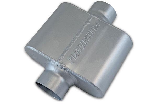 flowmaster 10 series delta force muffler rel2