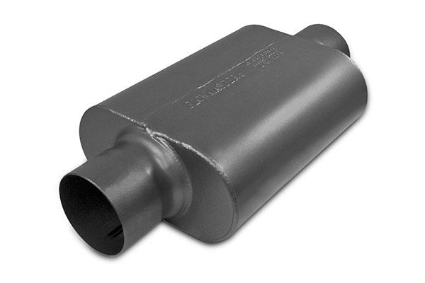 flowmaster 40 series delta force muffler rel1