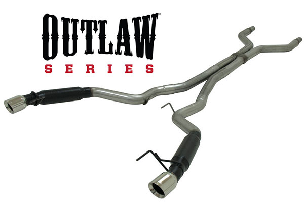 flowmaster exhaust systems rel5