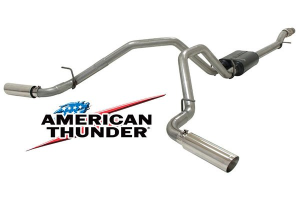 flowmaster exhaust systems rel6