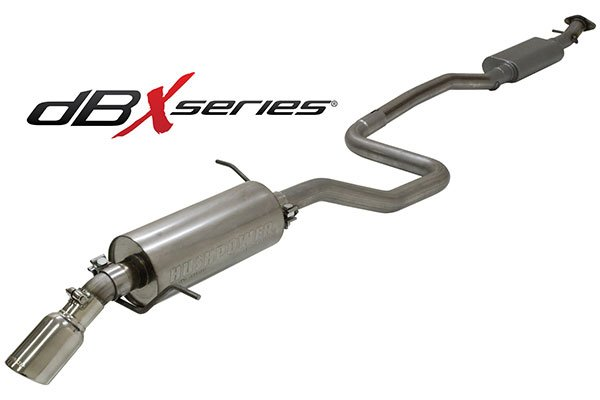 flowmaster exhaust systems rel7