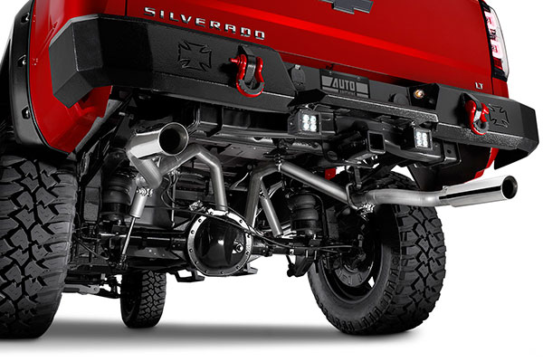flowmaster exhaust systems rel9