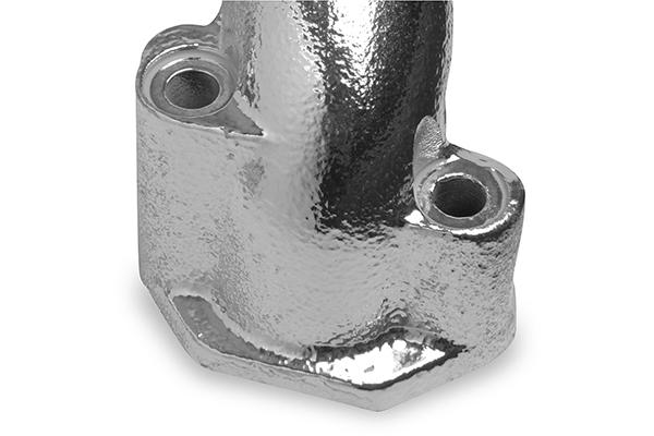 flowtech exhaust manifolds flange