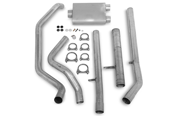 flowtech exhaust systems kit