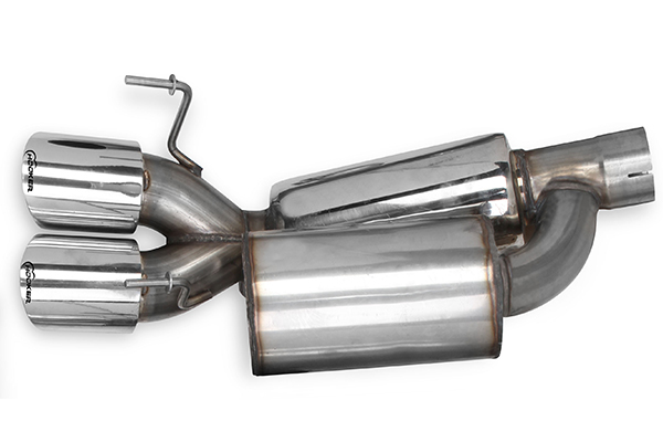 hooker exhaust systems federal emissions tip detail