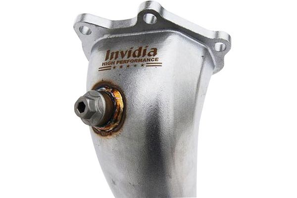invidia downpipe 02 bung