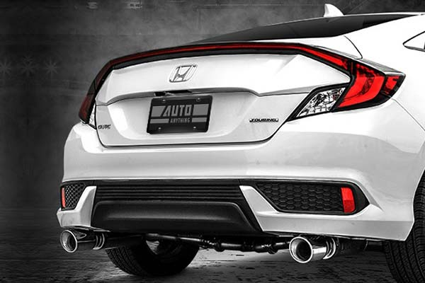 Magnaflow Exhaust Systems