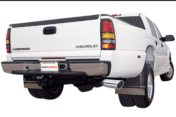 mbrp exhaust finished look silverado