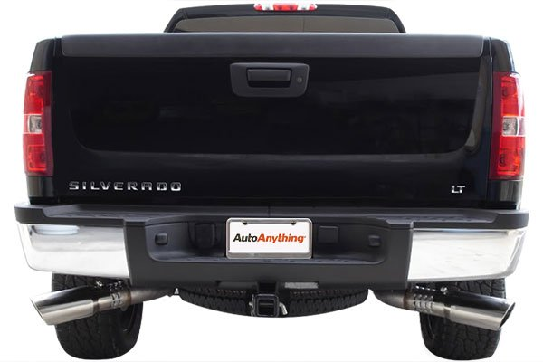 mbrp exhaust finished look silverado 2