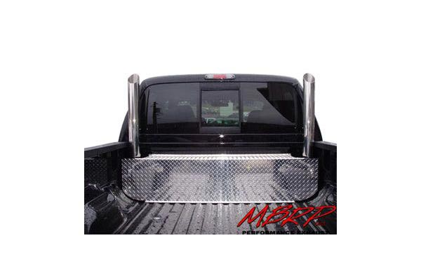 mbrp smokers checker cover