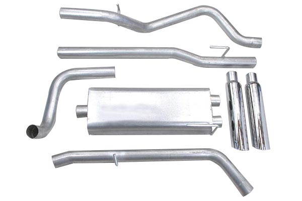 pacesetter exhaust systems predator
