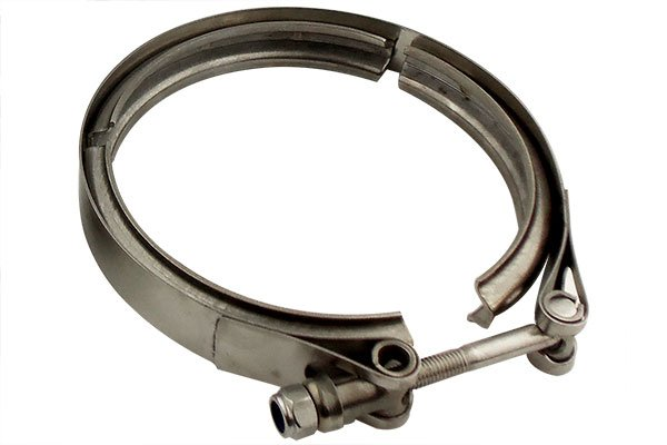 pypes exhaust vband clamp kits band