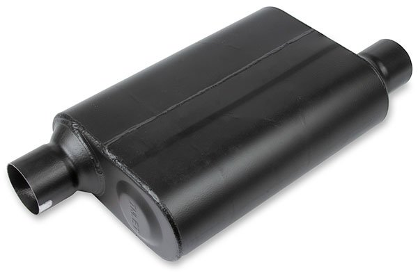 truxp black tip exhaust systems top