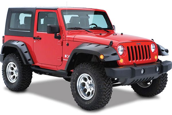 bushwacker fender flares pocket style related5