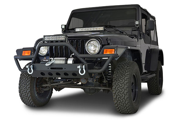 proz premium flat fender flares jeep
