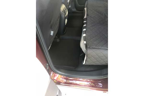 Customer Submitted Image - 3D Maxpider Kagu Floor Liners