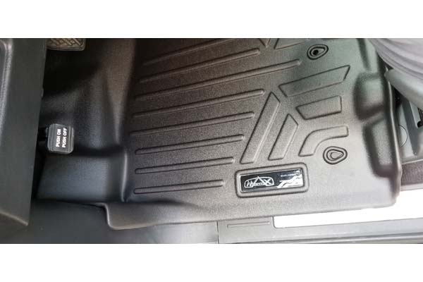 Customer Submitted Image - Maxliner All Weather Floor Mats
