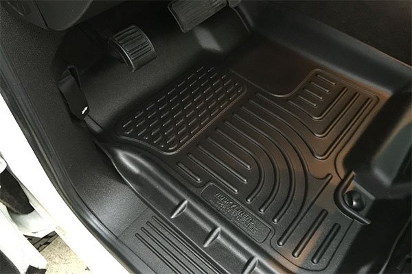 Husky Weatherbeater Floor Liners Read Reviews Amp Free