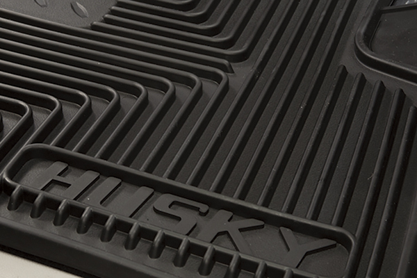 husky heavy duty close up showing grooves