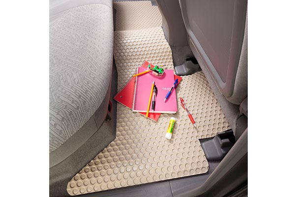 Lloyd Rubbertite Floormats Front Color aa