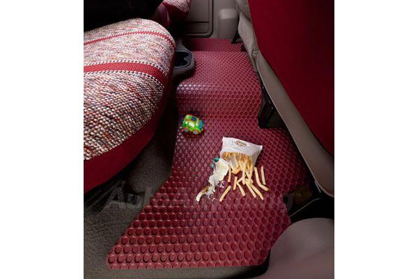 Lloyd Rubbertite Floormats Rear aa