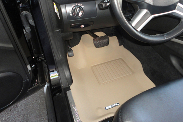 aries 3d floor liners r10 installed 2