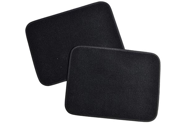 bdk minions floor mats rear