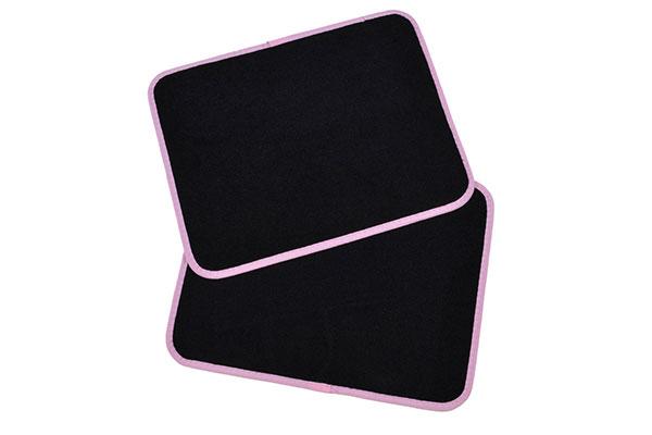 bdk supergirl floor mats mats