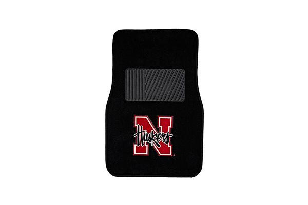 bully collegiate floor mats 6322 1