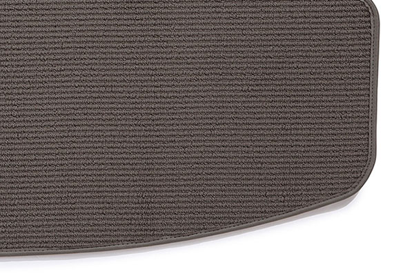 covercraft premier berber carpet cargo mats detail