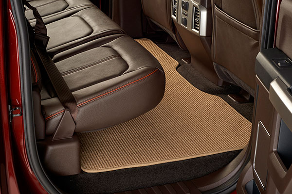 covercraft premier berber carpet floor mats back