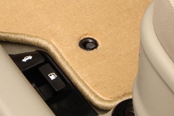 designer mats designer floor mats grommet
