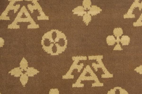 designer mats fashion cargo mat pattern