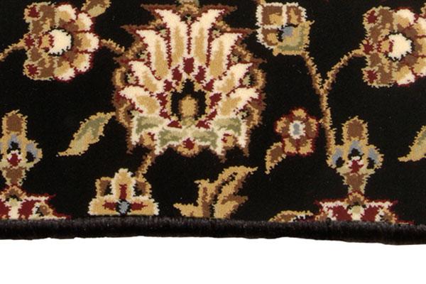 designer mats oriental cargo mat detail