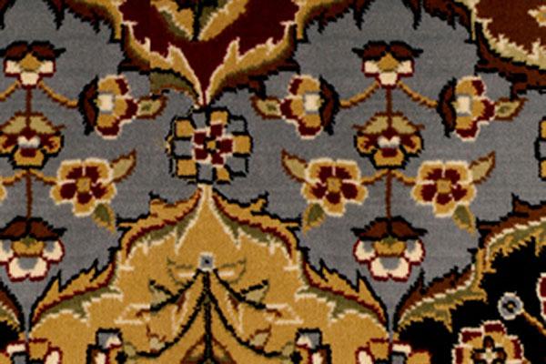 designer mats oriental floor mats multi