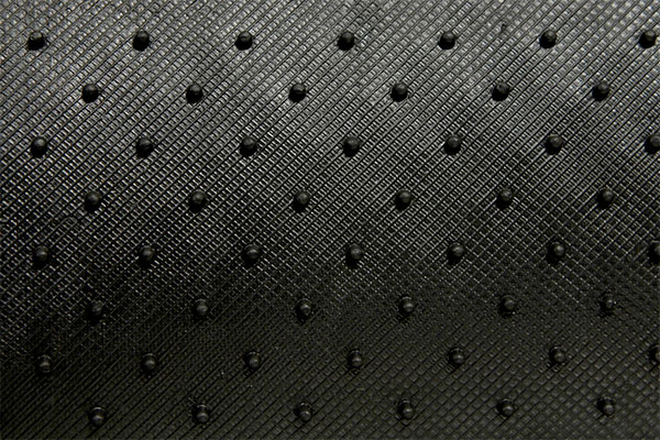 designer mats rhino cargo mat back