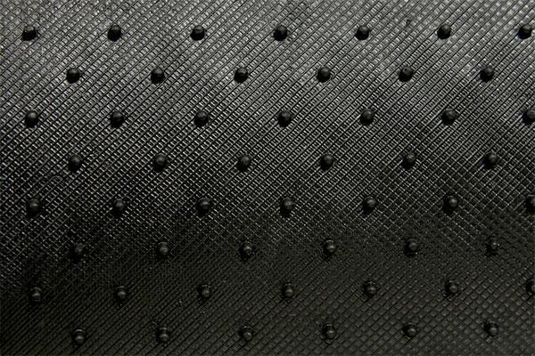 designer mats super plush cargo mat back