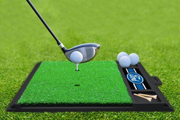 fanmats ford golf mats launch