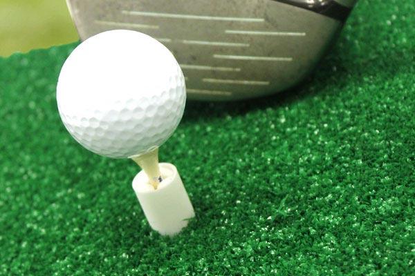 fanmats ford golf mats wooden tee