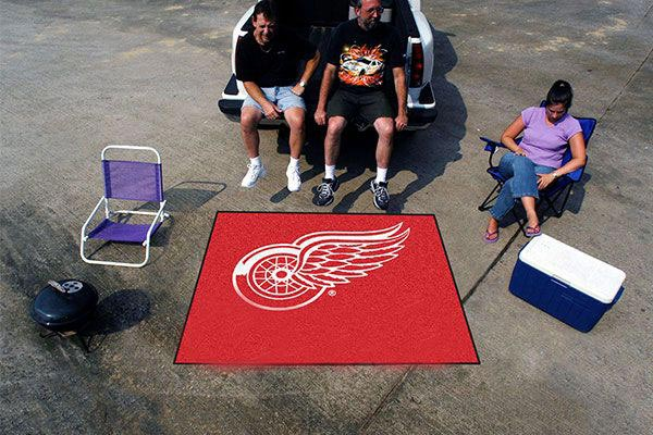 fanmats nhl ultimat tailgater mat 2