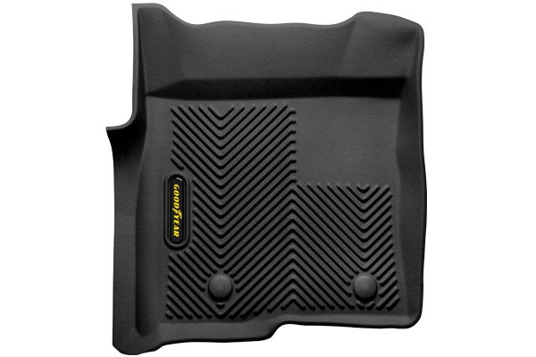 goodyear floor liners front driver