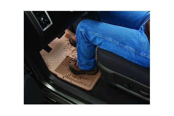 husky heavy duty floor mats driver side