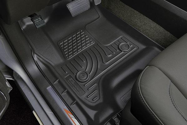 Weathertech Floor Liner Vs Mats Thefloors Co