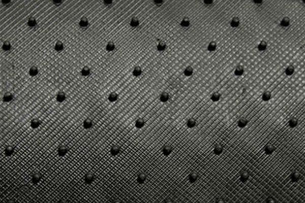 intro tecc automotive diamond plate mats all weather floor mats 4098 2